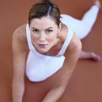 Активное расслабление мышц