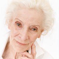 Старение кожи: что с ней происходит?