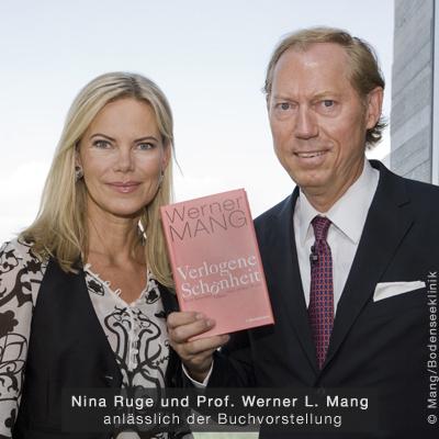 Prof mang deutschlands berühmter schönheitschirurg spricht im