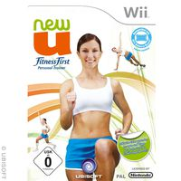 "Nintendo-Wii-Software ""New U - Fitness First Personal Trainer"" im YaaCool-Test"