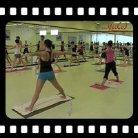 Hot Yoga - ein Testbesuch (Video)
