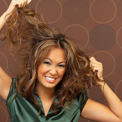 Jede Vierte Frau Verdeckt Ihre Grauen Haare Frisuren Extensions