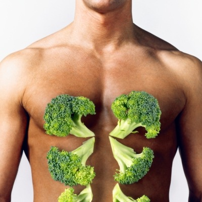 Eine wirtschaftliche Diät zum Abnehmen