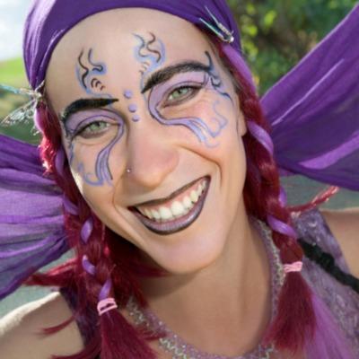 Schminktipps Fur Halloween Karneval Und Fasching Gesicht Haut